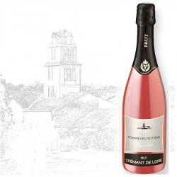 Crémant de Loire Rose BRUT